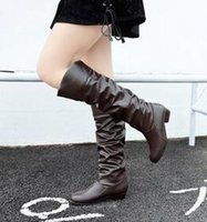 New Fashion Women' s European and American fashion boots...