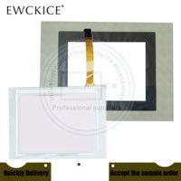 Original NEW VT525W VT 525W VT525W00000 VT525W000DP VT525W000CN VT525W000ET PLC HMI Industrie-TouchScreen und Frontetikett Film