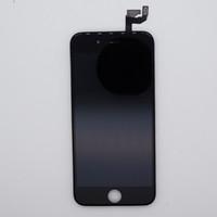 Para o iPhone 6S Display LCD Tela Touch Painéis Digitalizador Montagem Substituição