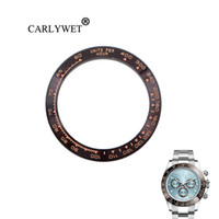 CARLYWET Replacement High Quality Pure Ceramic Brown With Ro...