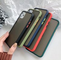 Skin Scrub Phone Cases for iPhone 11 pro Case transparent gr...