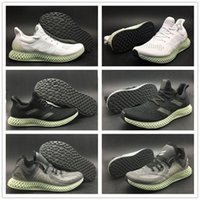 4f2f2d2dd New Arrival. TOP AlphaEdge 4D LTD Printing Technology Running Shoe  Futurecraft Grey Black White Mens Designer TOP Quality Sport Sneaker