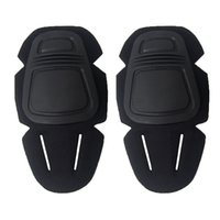 2Pcs Tactical Combat Protective Pad Set Gear Sports Knee Gea...