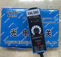 XINLONG Renk Kodu Sensörü NT-RG32 (Kırmızı Yeşil) Çanta Yapma Makinesi Fotoelektrik Anahtarı Sensörü