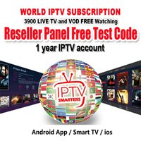 1 Year IPTV Subscription Support Free Adults Free To Watch 3...
