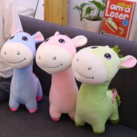 Little Donkey Stuffed Animal Collectible Plush Toys Pillow C...