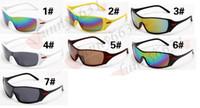 Yaz-marka Bisiklet Spor güneş gözlüğü Bisiklet Gözlük Bisiklet Sürme Koruyucu Gözlüğü serin bisiklet gözlük güneş gözlüğü A + + + ücretsiz kargo