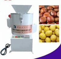 éplucheur à marrons automatique petit éplucheur à marrons éplucheur à marrons commercial machine électrique 220v éplucheur à marrons