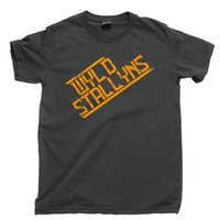 BILL and TED 3 T Shirt WYLD STALLYNS Bogus Journey Most Triu...