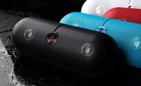 حبوب منع الحمل XL بلوتوث المتكلم مصغرة بروتابلي اللاسلكية موسيقى ستيريو صندوق الصوت الصوت سوبر باس يو القرص TF فتحة سهلة لاتخاذ 1piece