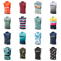 2019 New morvelo team Cycling Sleeves jersey Quick- Dry Cloth...