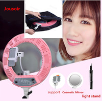 NanGuang LED Ring Light CN- R480C LED lamp spotlight with Lig...
