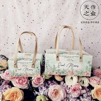 10pcs lot Creative Gift Bags European Style Wedding Favors G...