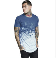 Mens Designer EU Size T- Shirts Fashion Ink Printed Tees Casu...