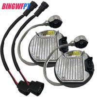 NOVO HID Xenon Farol Ballast Light Control Computer com arame 85967-08020 85967-75020 85967-22080 85967-45010 81107-75020 81107-60F10