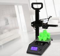 Anet A9 con filamento incluso - Prusa i3 DIY 3D Printer - Stampa ABS, PLA e molto altro LLFA