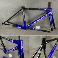 T1000 3K/UD road bike C60 carbon road frames with XS / S / M / L / XL BB386 free shipping