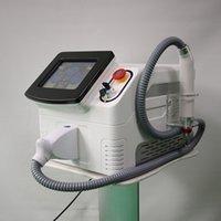 estilo 2019New !!! Q Switched Laser Tattoo Removal Machine picosecond Skin Care Salon Use Pico Segundo Equipment