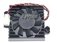 Orex LVH2008 LHV2000 Serisi Güvenlik sistemi Fan, kamera güvenlik sistemi için DaHua DVR HDCVI, Fan DVR q-bkz kamera, için 5V 2Wire soğutucu fanı
