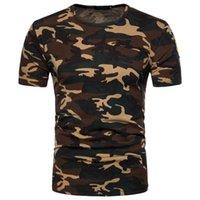 남성의 고급 남성 디자이너 T 셔츠 T 셔츠 t- 셔츠 위장 인쇄 티셔츠 남성을 자신 육성 2020 패션 의류 티 shir 의류