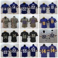 timeless design 19046 fc90f Wholesale Vikings Jerseys for Resale - Group Buy Cheap ...