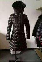 Großhandels-Neuer Winter Frauen Kleidung Mutterschaft Daunenjacke Frauen Jacke 90% weiße Entendaunen Damen Winter warme Parkas T328