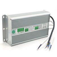 DC 12V 200W wasserdichtes elektronisches LED-Fahrer-Transformator-Spg.Versorgungsteil im Freien IP67 wasserdicht für geführte Streifen-Lampe