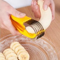 Slitting Artifact Banana Slicer Fruit Splitter Cut Melon Fir...