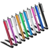 SZAICHGSI Universal Capacitive Touch Screen stylus Pen For I...