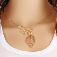 Designer Long pendant necklace delicate Alloy Material Hawai...