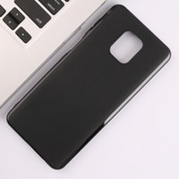 Silicon Cover Soft TPU Matte Pudding Black Phone Protector S...