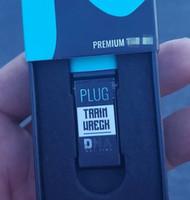 Plug & Play Pod Vape Патроны керамические катушки Перезаправляемые пустые стручки ДНК экзотических flaovrs с фабрики оптом