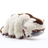 45 cm Appa ausgestopfte Tiere Plüschtiere Geschenke