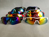 hot sale new style brand wholesale cycling glasses pc Explos...