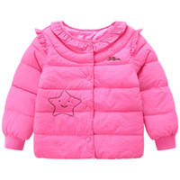good quality children winter jackets girls coat warm clothes...