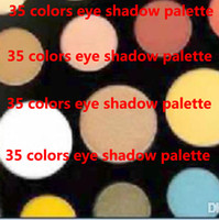 35 colors eye shadow eye shadow palette Shimmer Matte Highes...