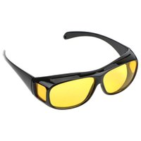 Night Vision Driver Goggles Unisex HD Vision Sun Glasses Car...
