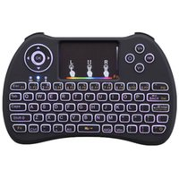 92 Keys 2. 4GHz Backlit Wireless Touchpad keys, wireless with...