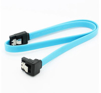 Cable SATA SATA Cable SATA de 50 cm de 8 pines SATA3.0 Cable SATA SATA 3.0 6GB / S SATA3.0 Cable de datos del disco duro de la computadora