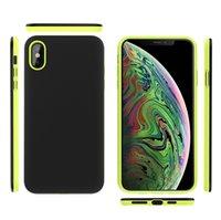 Per Huawei P8 P9 P10 Lite Y5 Y7 Mate 10 Plus Y3 Y5 Y6 II antiurto di protezione anti-graffio fredda della copertura della cassa del telefono Cavaliere
