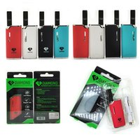 Authentic Airis Diamond V11 Electronic Cigarette Kit For Thi...