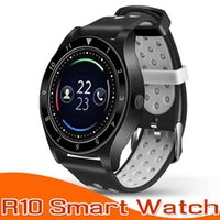 Smart Watch R10 Bluetooth Smart Watches IPS 240x240 HD Circu...