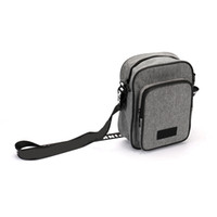 Pink Letter Shoulder Bag Belt Messenger Lunch Bags Backpack ...