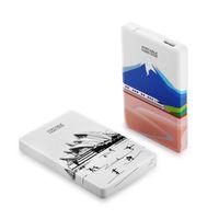 """2TB 1TB 500GB USB 3.0 외장형 하드 드라이브 HDD 2.5 """"Hards Drive Disks HD Externo 디스코 Duro"""