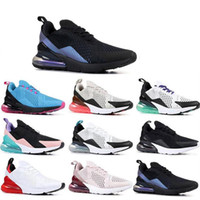 2019 Athletic 27 Trainers Hombres Airs Rainbow Cushion Sneakers 27c Walking Sports 27s Hiking Jogging Maxes Women Be True Zapatillas para correr