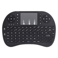 Backlit i8 Mini Wireless Keyboard 2. 4GHZ French language Air...