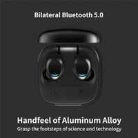 TWS- U9 Wireless Bluetooth Earphone In- ear Touch Control With...