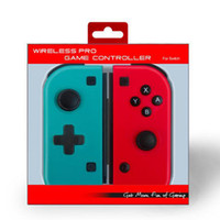 Wireless Bluetooth Gamepad Pro Controller For Switch Pro Con...