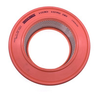 2pcs de envio livre / muito 1030107000 (1030 1070 00) Filtro de ar elemento catridge para AC parafuso peças do compressor de ar