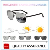 03c9b62e06c1 MX Driving Polarized change color Photochromic Sunglasses Men Chameleon Glasses  Men Driver Goggles UV400 fishing sunglasses